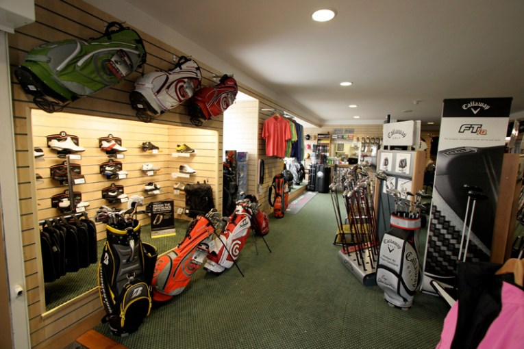 Pro Shop   Rock River Country Club The Rock s Pro Shop