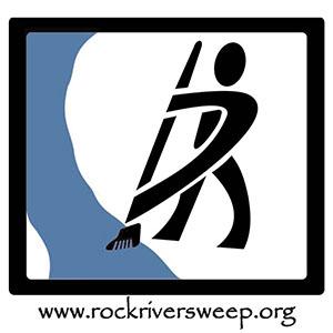 ROCK-RIVER-SWEEP