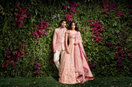 Shyamal & Bhumika - Enchanted Forest (4)