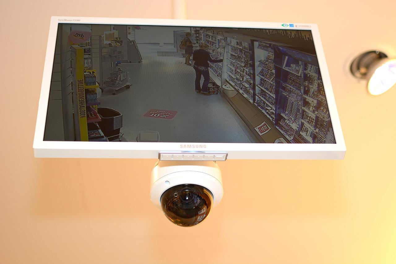 飲食店に防犯カメラを設置した方がいいホントの理由