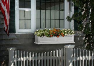 Fairfield Model 5823 4FT Window Planter Box By Mayne