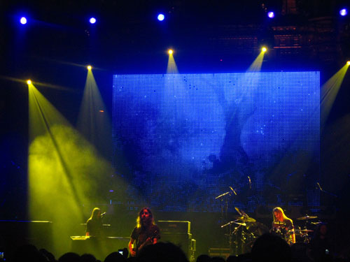 The Lotus Eater By Opeth At The Royal Albert Hall