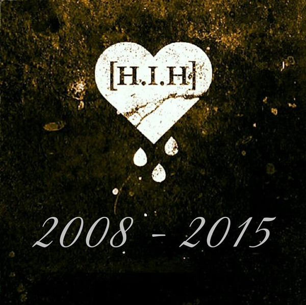 Heart In Hand RIP Image