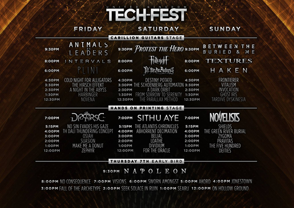 techfest16-line-up