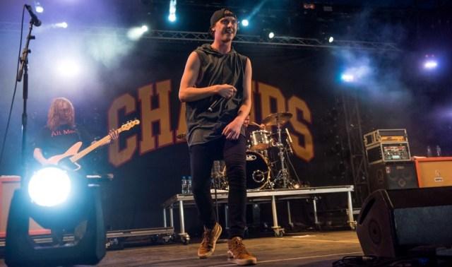 Download Festival 2017 State Champs Caitlin Mogridge