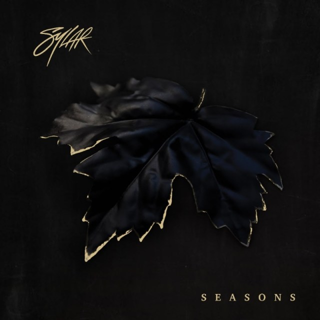 Sylar SEASONS Album Cover Artwork