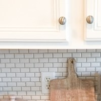 How to Paint Cabinets Using Rust-Oleum Cabinet Transformation