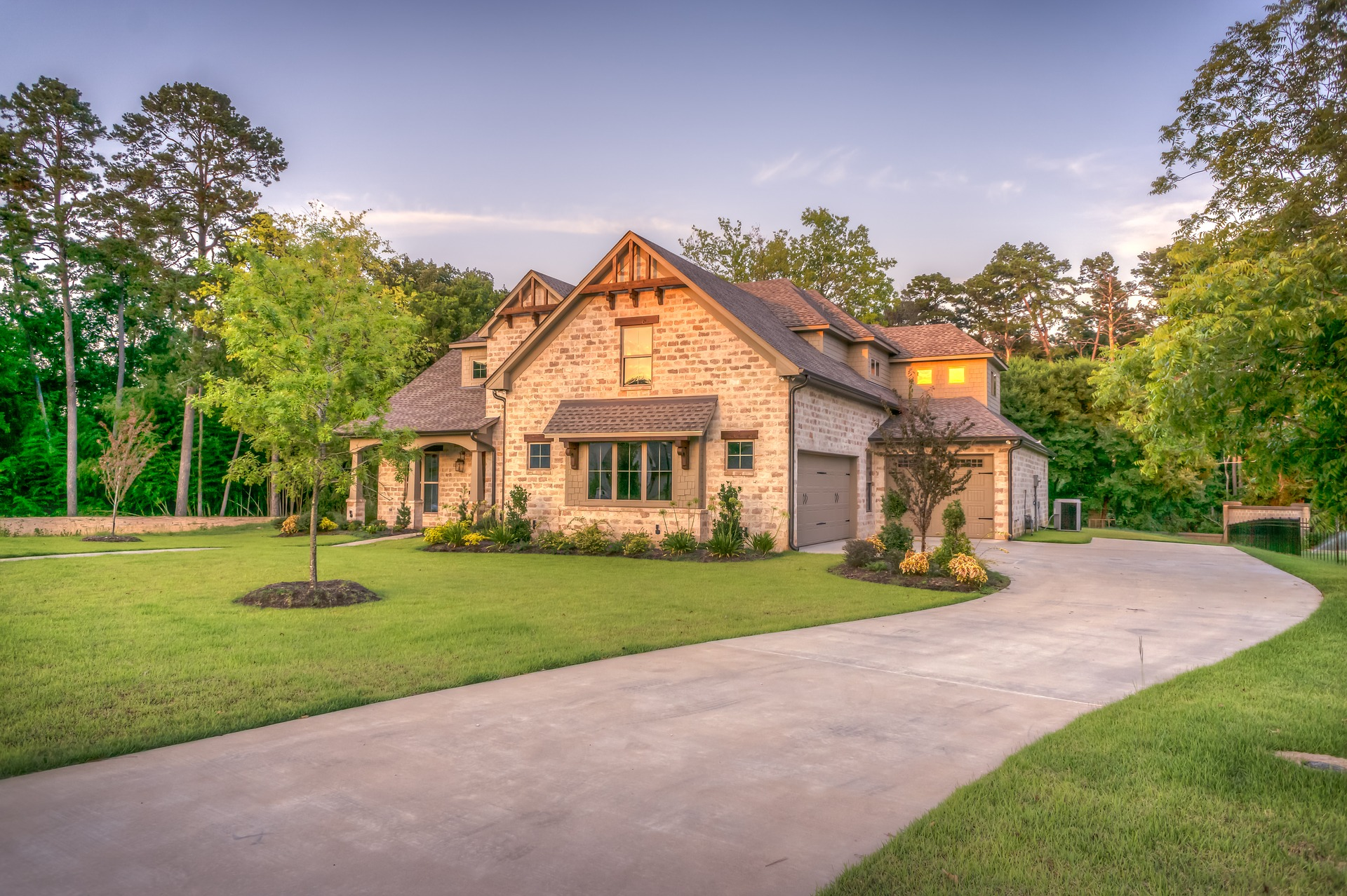 Exterior Home Shot