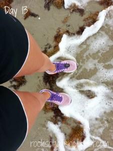 Beach Run