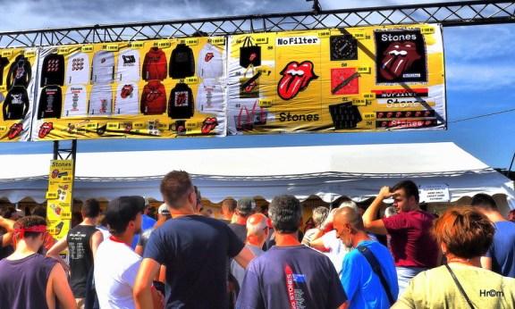 Rolling Stones v Praze