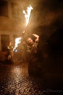 Fireshow Alterna