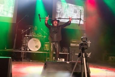 Black Sabbath revival a Dio Tribute