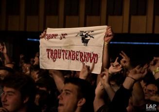 Trautenberk s fans