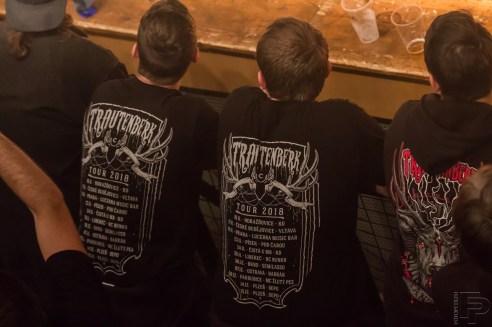 Trautenberk fans