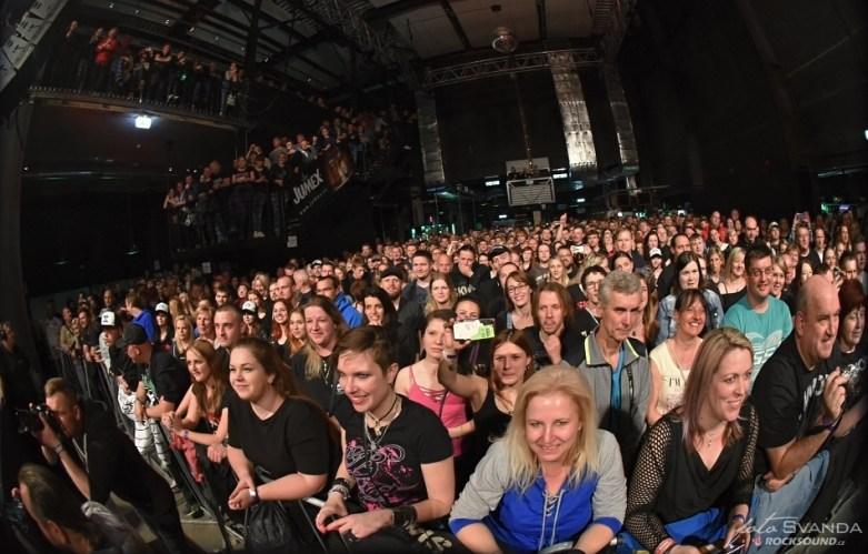 Škwor, fans_Denoche Hradec Králové