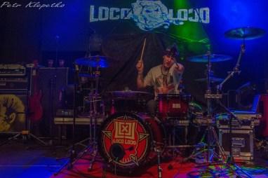 Loco Loco_Vinnie Cage