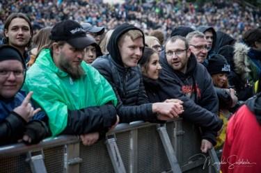 Slavnosti svobody Plzeň 2019