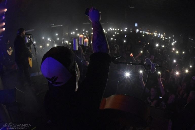 Škwor, Fléda, Brno 2019