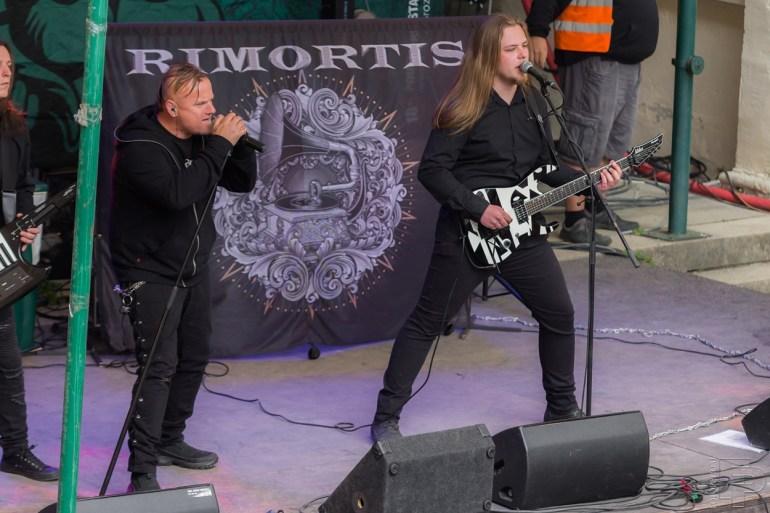Rimortis_Rockfest Kuřim 2019