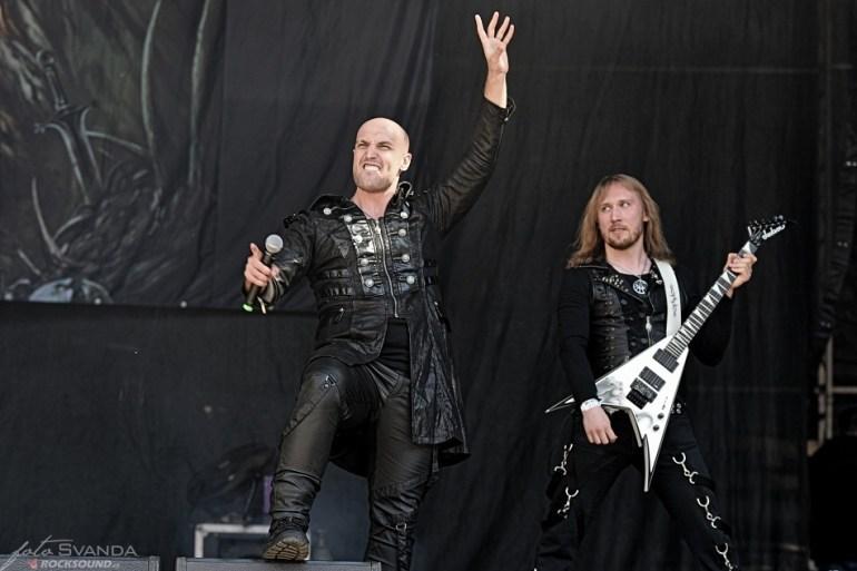 Beast in Black, Metalfest Plzeň 2019