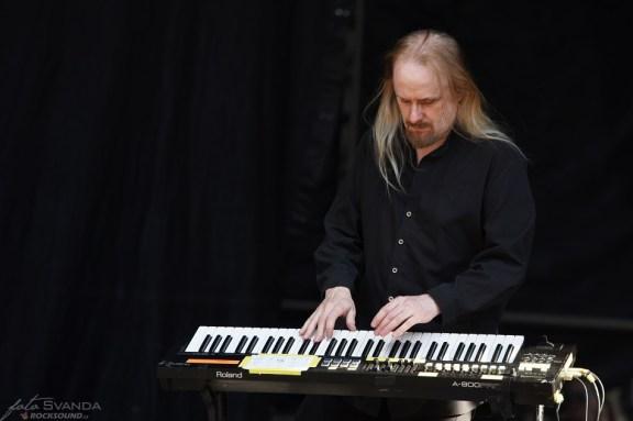 Stratovarius, Metalfest Plzeň 2019