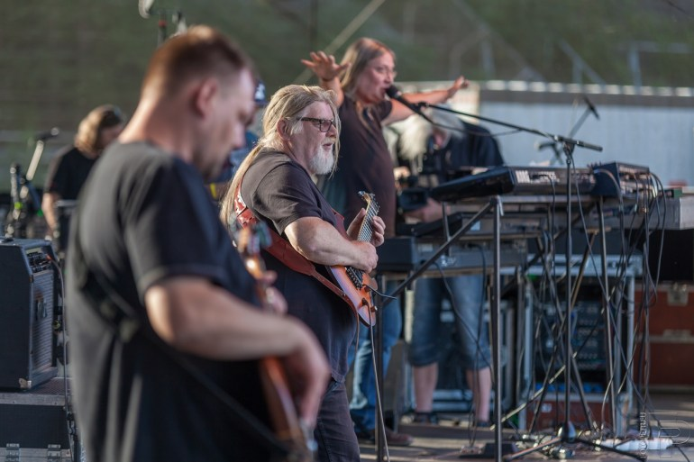 Roman Dragoun, Futurum, Československý Rockfest Brno 2019