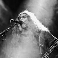 Legenda k legendě: Anthrax jako předskokan Slayer
