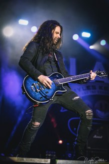 Topfest 2019, Slash ft. Myles Kennedy & The Conspirators