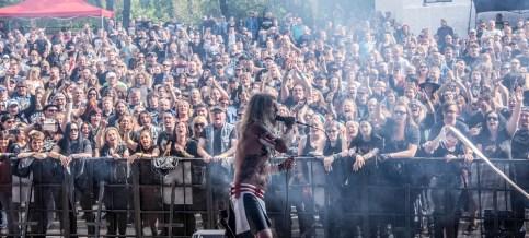 Magmafest Písek 2019, Doga, Izzi