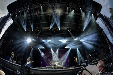 Masters of Rock 2019, Steel Panther