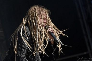 Metalfest 2019, Korpiklaani, Jonne Järvelä