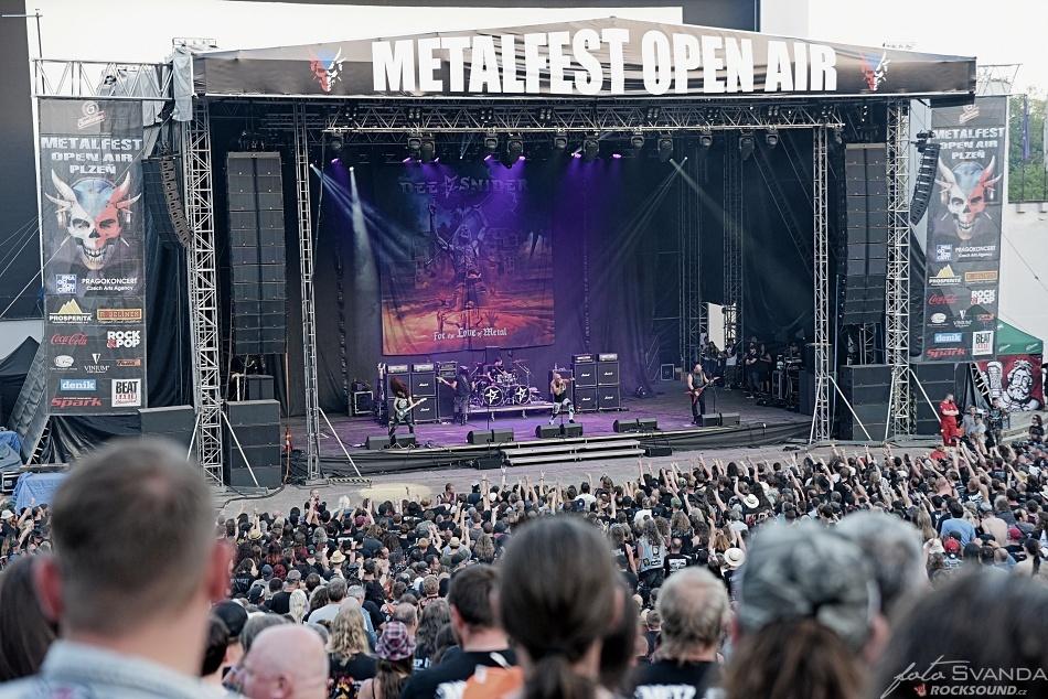 Metalfest 2019, Dee Snider