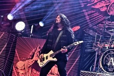 Metalfest 2019, Arch Enemy, Sharlee D'Angelo