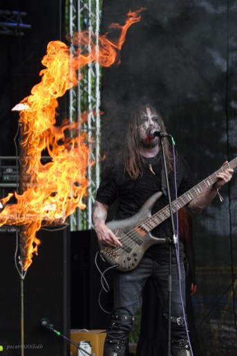 Purnama, MetalGate Czech Death Fest 2019