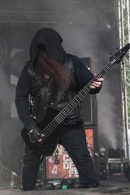 Uada, MetalGate Czech Death Fest 2019