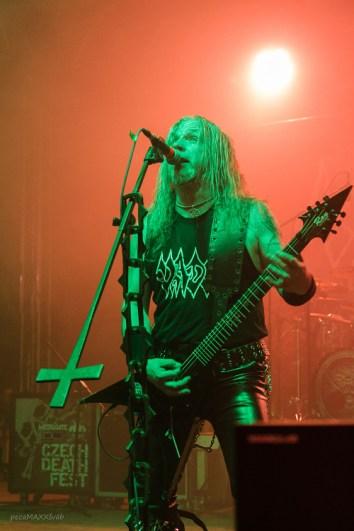 Vader, MetalGate Czech Death Fest 2019
