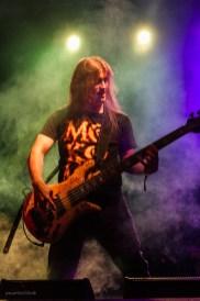 Awrizis, MetalGate Czech Death Fest 2019