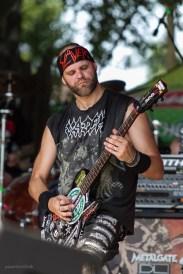 Shampon Killer, MetalGate Czech Death Fest 2019