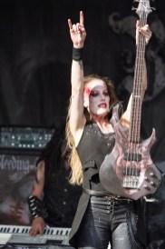 Bleeding Gods, MetalGate Czech Death Fest 2019
