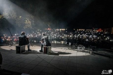Rockfest Dačice 2019, Dymytry