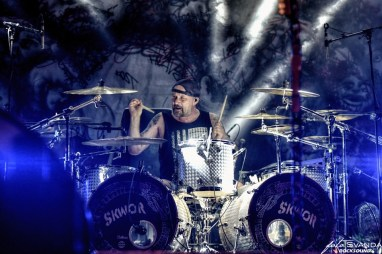 Škwor, Martin Pelc, The Legends Rock Fest Hořice 2019