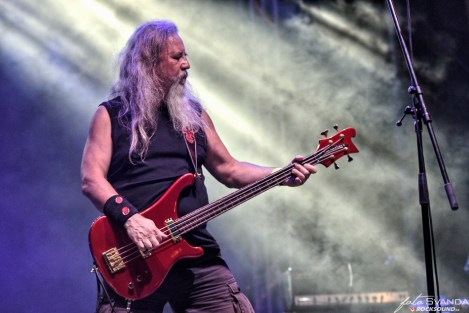 V.A.R., The Legends Rock Fest Hořice 2019
