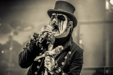 Rock Heart 2019, King Diamond