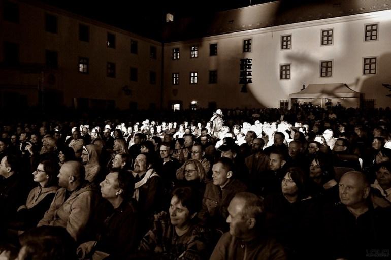 Stromboli, Brno