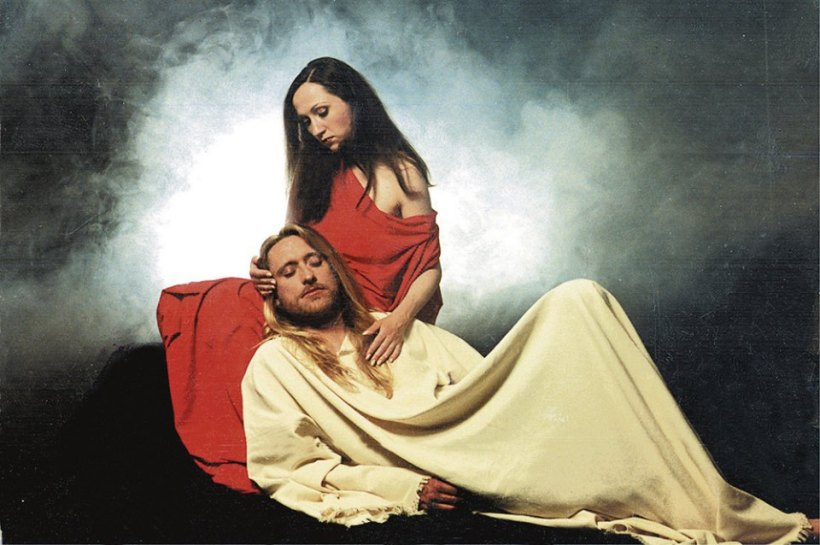 Jesus Christ Superstar, Bára Basiková, Kamil Střihavka