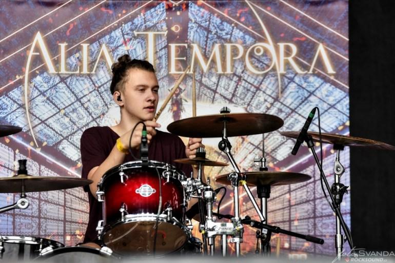 Alia Tempora, Masters of Rock 2019