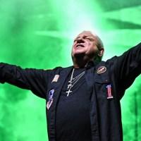 Matador Udo Dirkschneider si v Česku střihne čtveřici koncertů