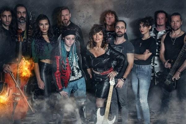 Bohemian Metal Rhapsody