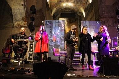 Bohemian Metal Rhapsody, Opava 2019