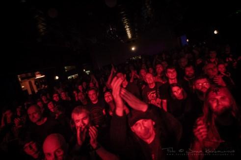 Fans, Aleš Brichta Rockové vánoce na Barče